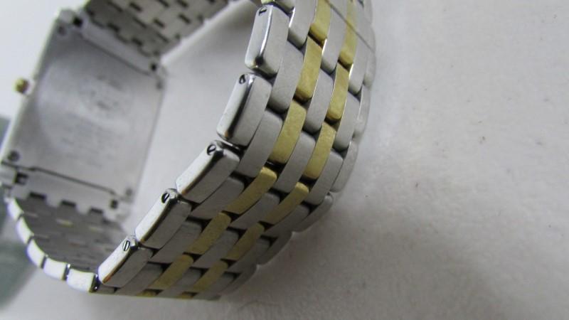 CITIZEN Gent's Wristwatch ECO-DRIVE G820