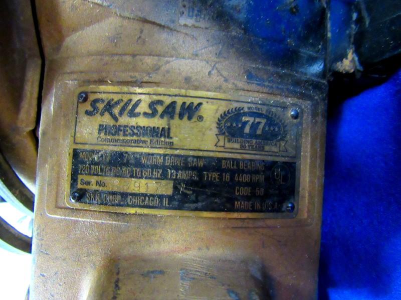 SKIL MAG 77 GOLD