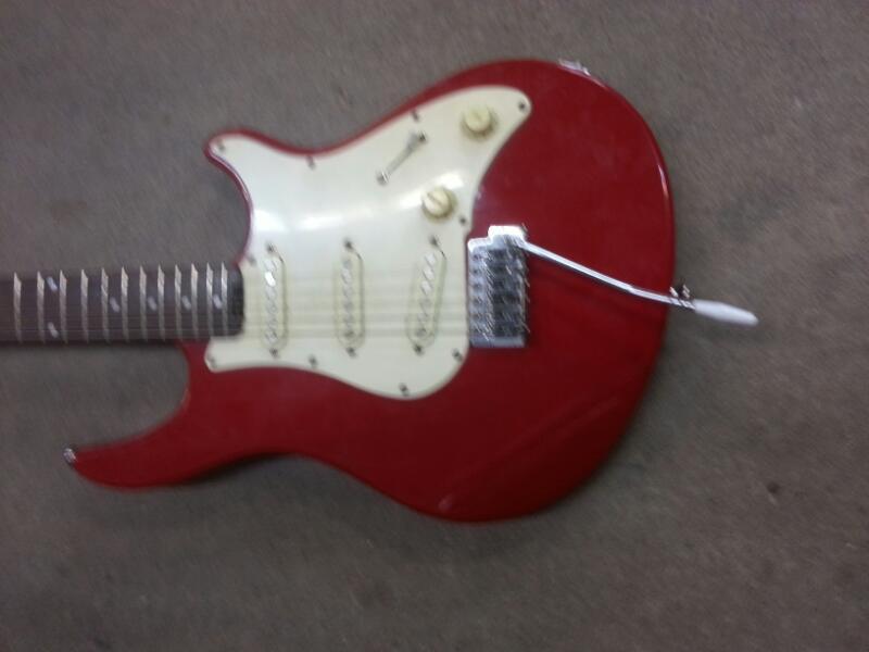 PEAVEY Electric Guitar ELECTRIC GUITAR