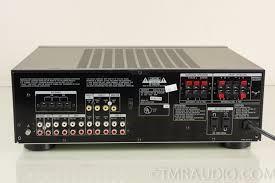 SONY Receiver STR-D911