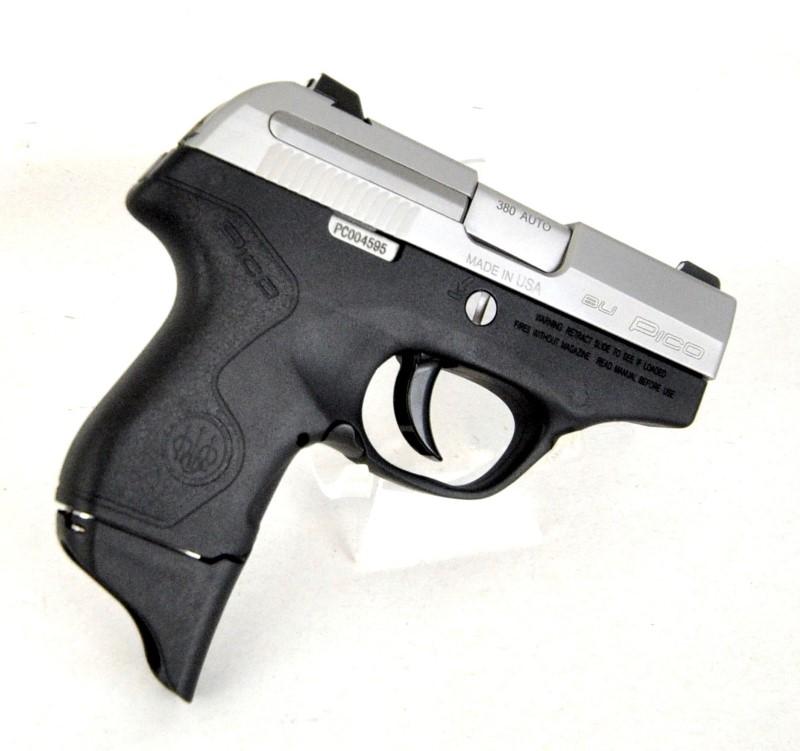 BERETTA Pistol PICO
