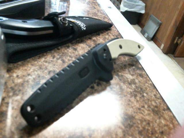BUCK KNIVES Pocket Knife 877C