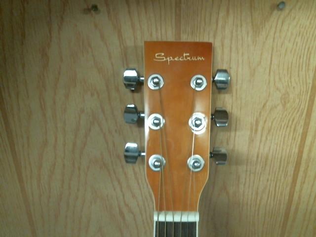SPECTRUM Acoustic Guitar AIL-261AE