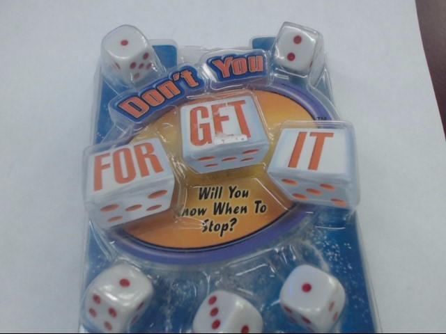 Game DICE GAME