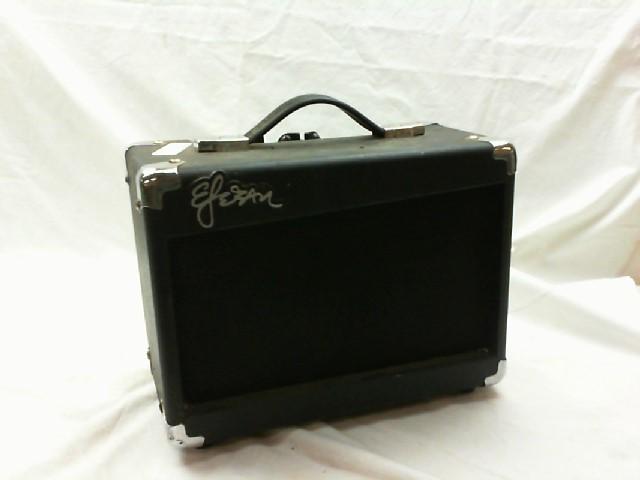 ESTEBAN Electric Guitar Amp G-10 AMP