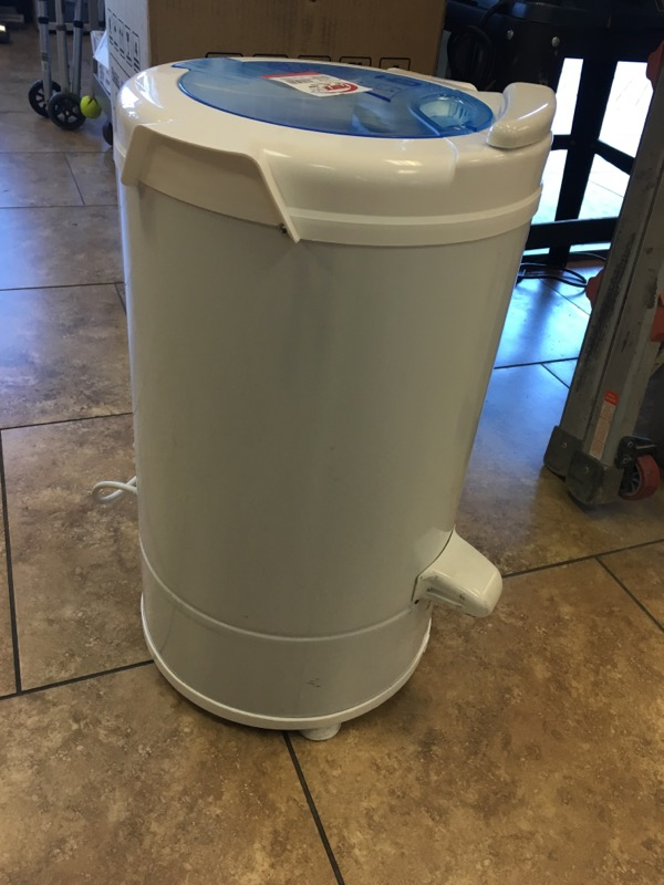 THE LAUNDRY ALTERNATIVE Washer/Dryer LD 6.3