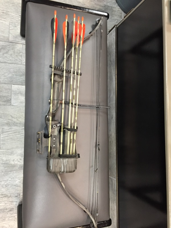 HOYT Bow SPECTRA LITE HUNTER