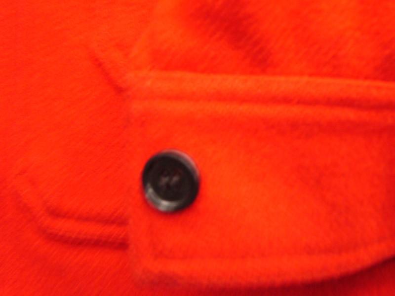 FILSON Coat/Jacket MACKINAW JACKET