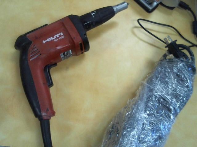 HILTI Corded Drill SD 4500