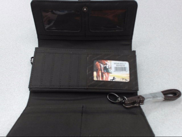 MONTANA WEST Wallet MW246-W002 CF