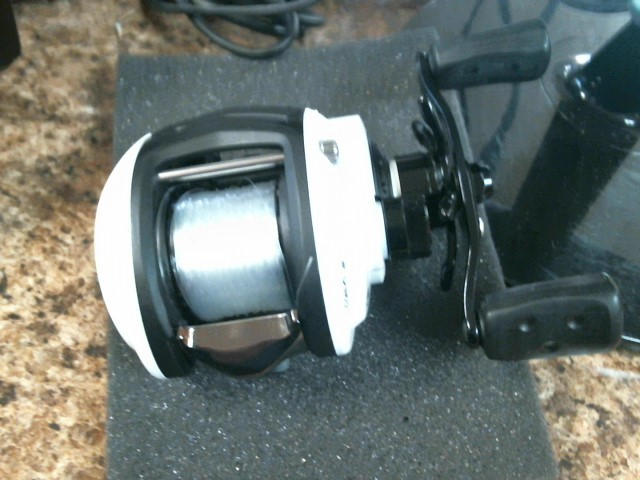 ABU GARCIA Fishing Reel REVO S