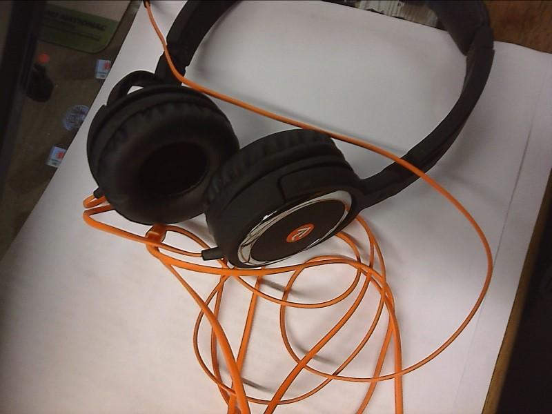 ALPHALINE Headphones 10650 10650