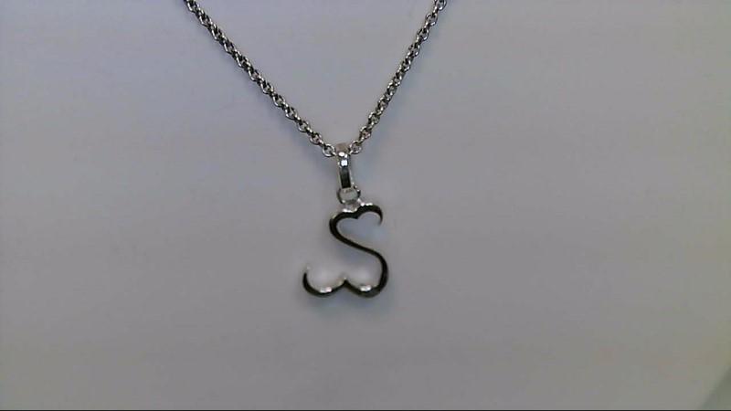 Silver Chain 925 Silver 3.7g