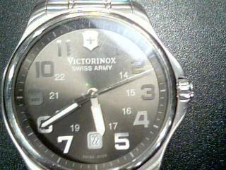 SWISS ARMY Gent's Wristwatch VICTORINOX WATCH