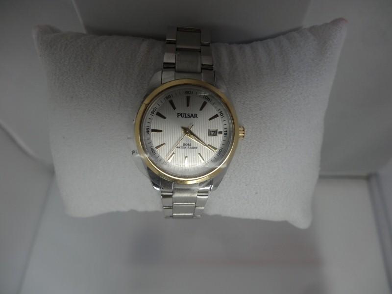 PULSAR WATCH Lady's Wristwatch PC22-X015