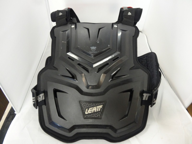 Miscellaneous Safety Gear LEATT CHEST PROTECTOR