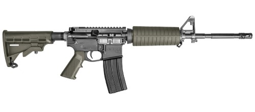 CORE 15 RIFLE SYSTEMS Rifle CORE15 CXV