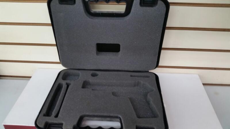 Taurus Gun Case