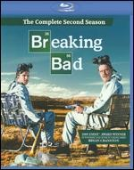 DVD BLUE RAY Blu-Ray BREAKING BAD SEASON TWO