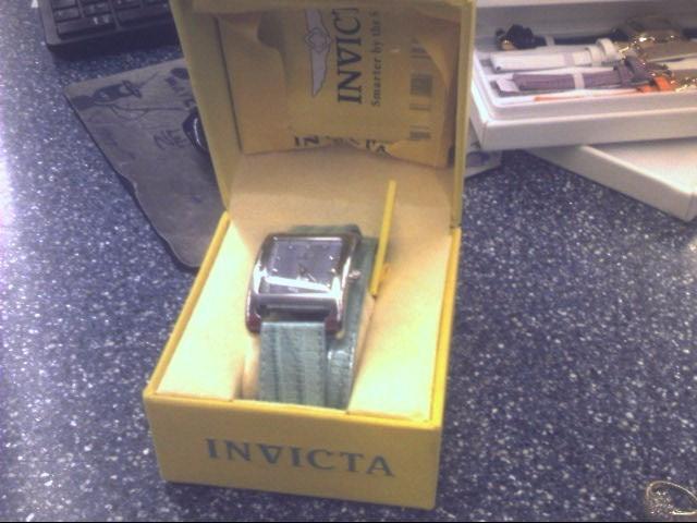 INVICTA Lady's Wristwatch 20357
