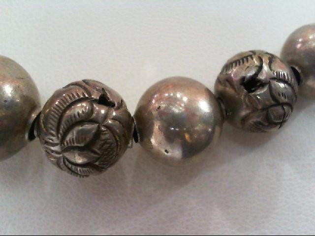 Silver Chain 925 Silver 35.7g