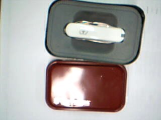 VICTORINOX Pocket Knife SWISS ARMY KNIFE