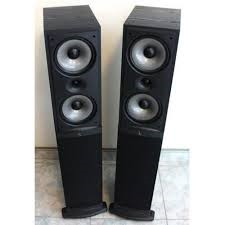 INFINITY Speakers/Subwoofer REFERENCE 2000.6