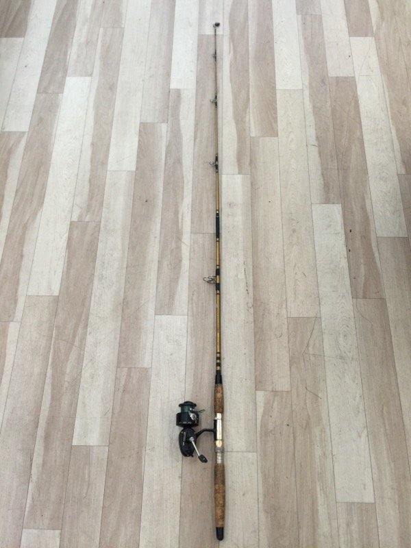 MITCHELL Fishing Reel 300A