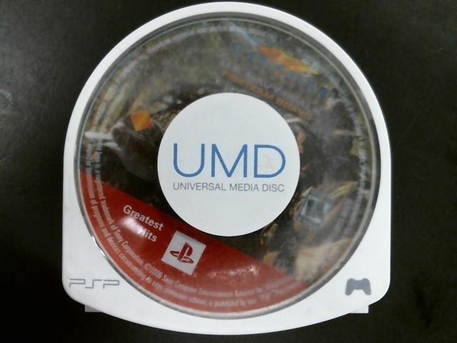 SONY Sony PSP Game PSP SOCOM: FIRETEAM BRAVO