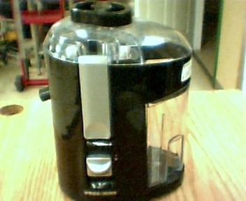 BLACK & DECKER Juicer JUICER
