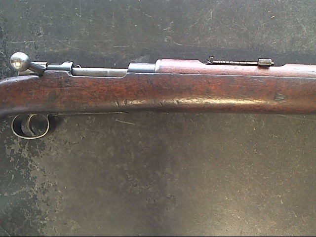 MAUSER FIREARMS Rifle 1895