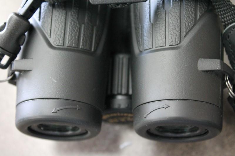 LEUPOLD Binocular/Scope BX-2 CASCADES 10x42