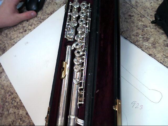 YAMAHA Flute ALLEGRO 371