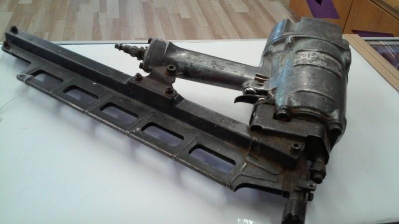 HITACHI Nailer/Stapler NR83A2S