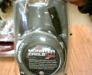 MONSTER Cable MONSTER CABLE PROLINK