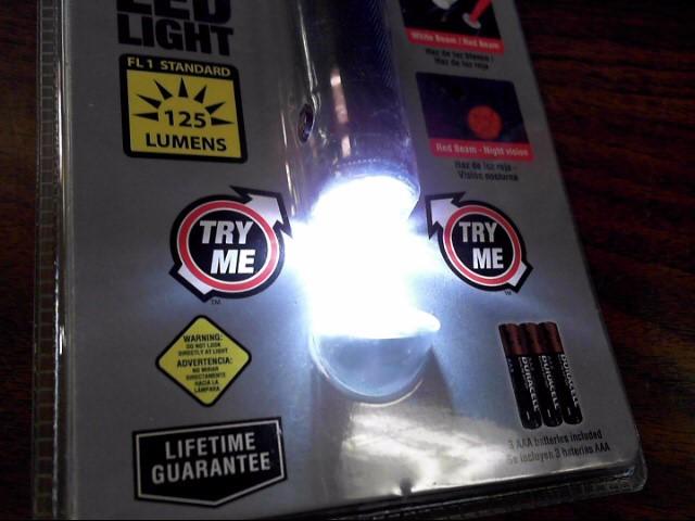 COAST FLASHLIGHT Flashlight PX20