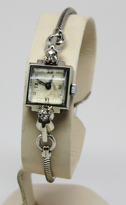 OLLENDORF Lady's Wristwatch LADIES CABLE WATCH