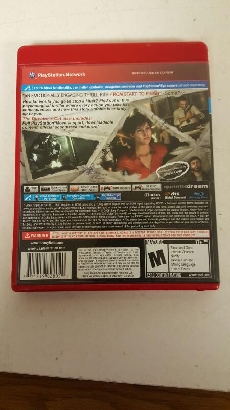 GAMES, 5-PS3 GAMES