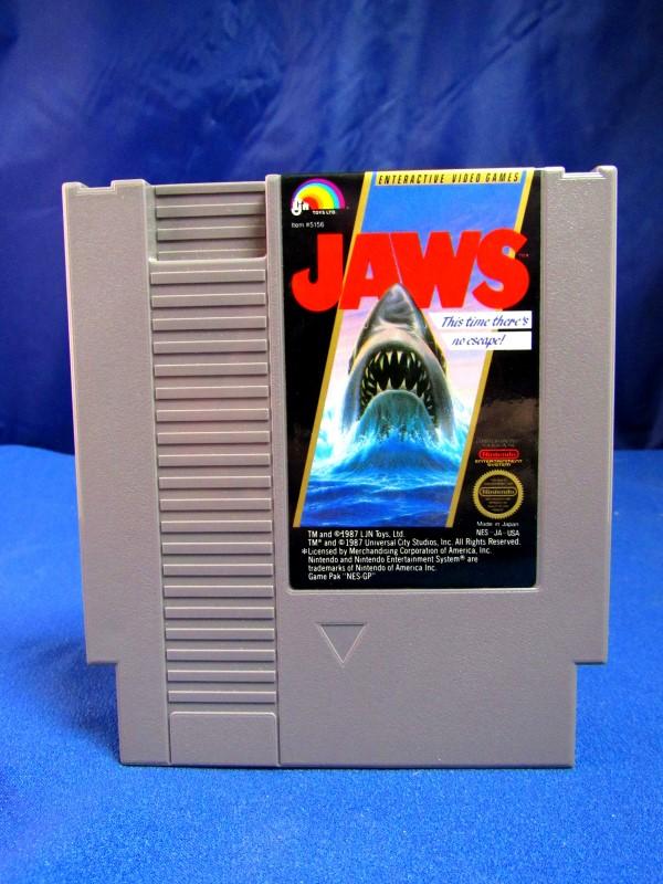 NES: JAWS