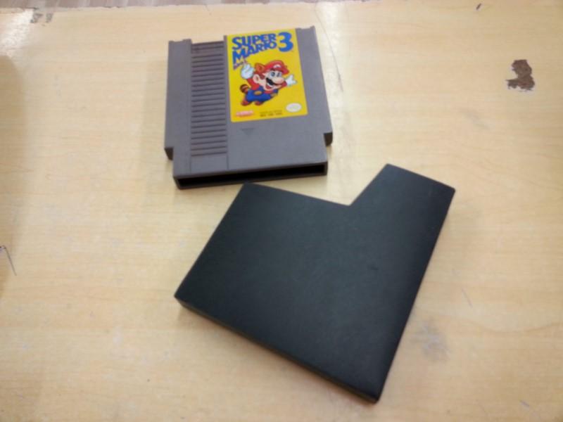 NINTENDO Nintendo NES Game SUPER MARIO 3