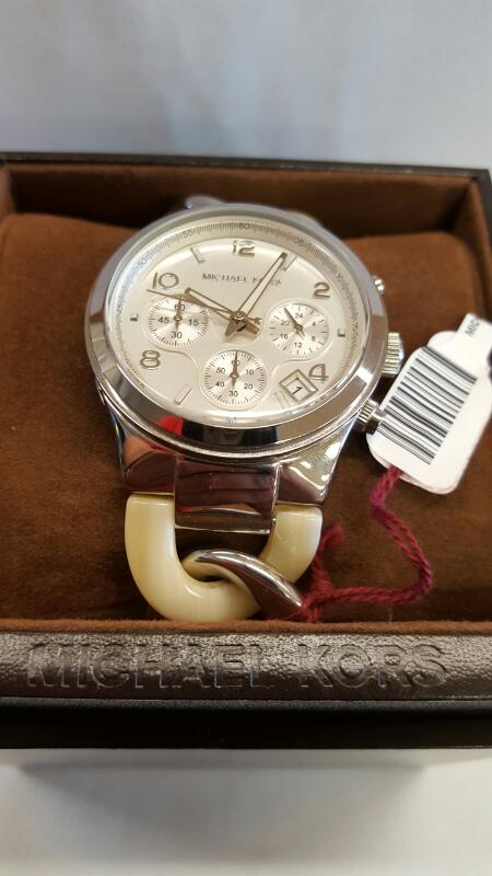 MICHAEL KORS Lady's Wristwatch MK-4263