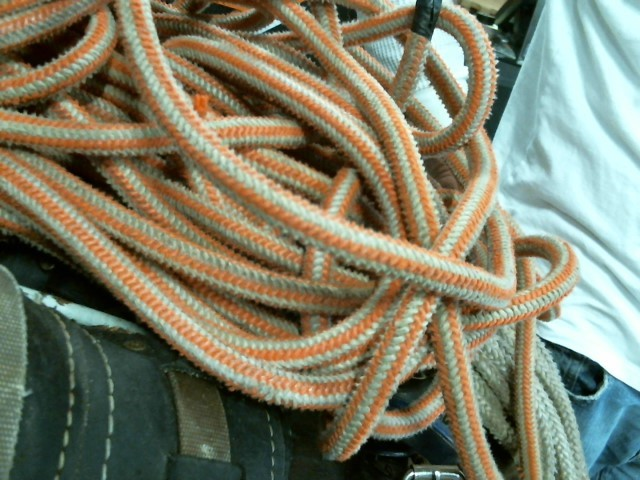 Miscellaneous Tool CLIMBING ROPE