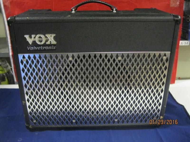 VOX Electric Guitar Amp AD50VT