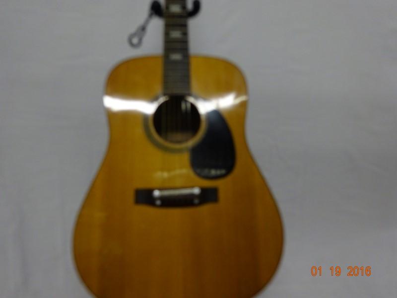 HOHNER Acoustic Guitar HG-26