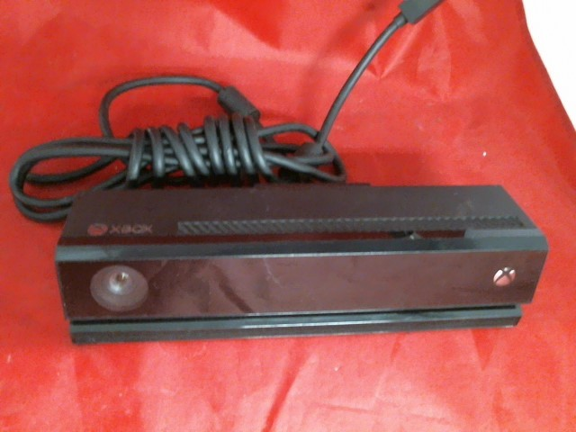 MICROSOFT Video Game Accessory XBOX ONE - KINECT SENSOR - 1520