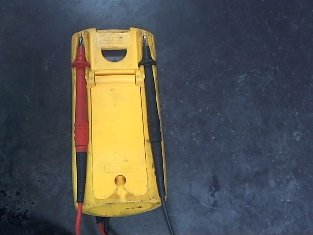 Fluke Multimeter 88 Multimeter Good Buya