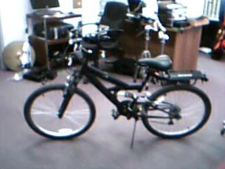 SHIMANO Mountain Bicycle NEXT