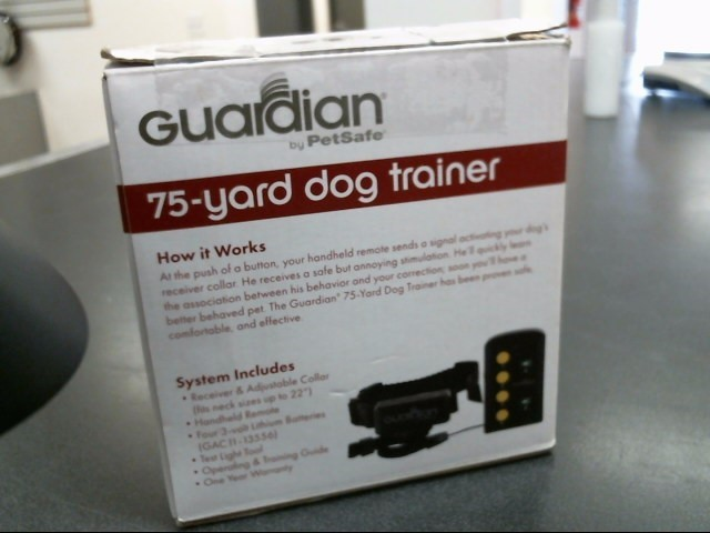 GUARDIAN Outdoor Sports L413-1569