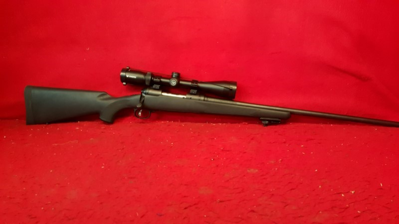 SAVAGE ARMS Rifle 11 300WSM w/ Vortex Crossfire Scope