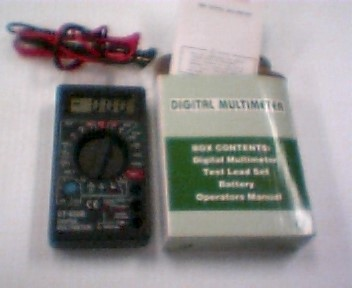 """Ce Tech """"One of a kind"""" DT-830B"""